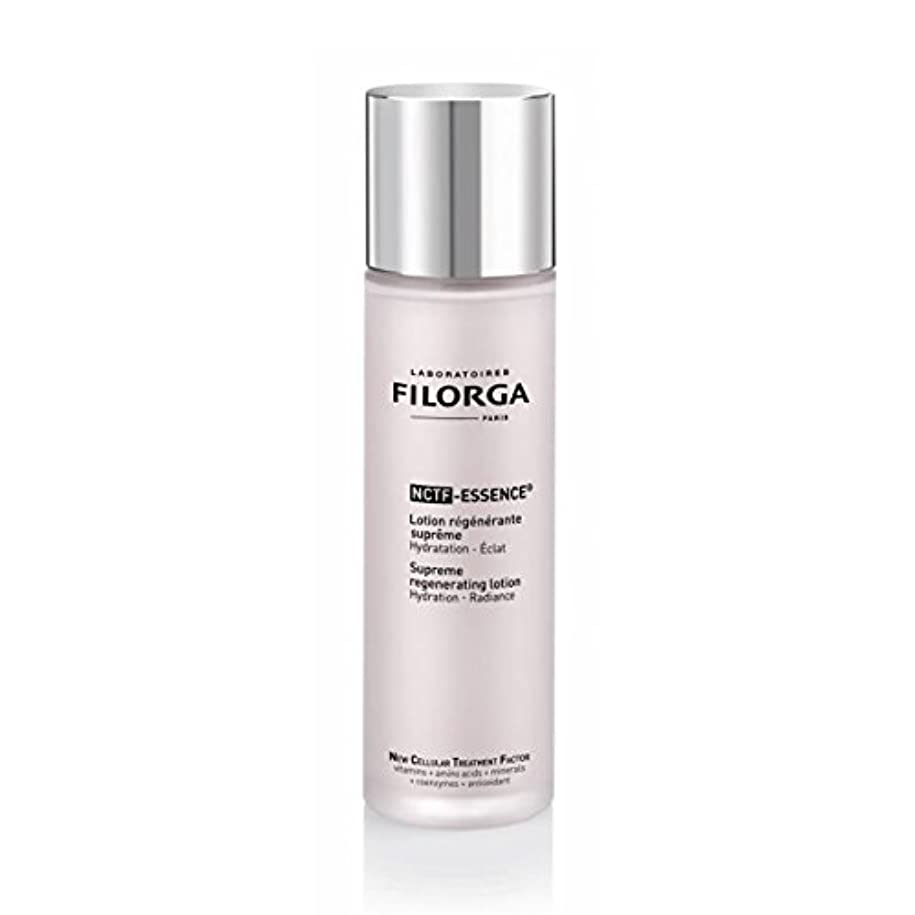 明日娘するFilorga Nctf Essence Supreme Regenerating Lotion 150ml [並行輸入品]