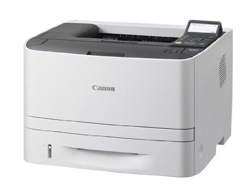 Canon レーザープリンタ Satera LBP6600 A4モノクロ対応 A4モノクロ33ppm 給紙枚数標準300枚 「LIPS LX」搭載モデル