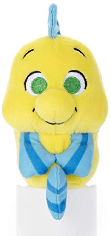 ディズニーキャラクター ちょっこりさん フランダー 高さ約13.5cm