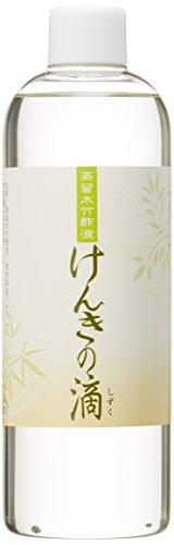 DOKA-SHOP けんきの滴 蒸留木酢・竹酢液 400ml...