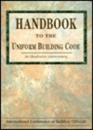 Download Handbook to the Uniform Building Code: An Illustrative Commentary 1580010121