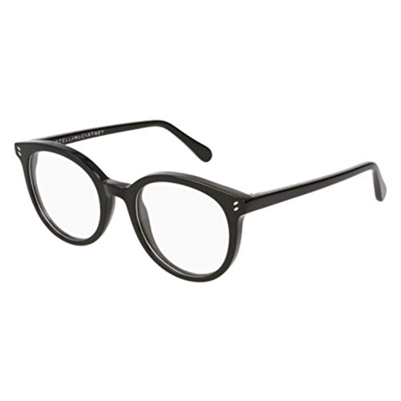 New Women Eyeglasses Stella McCartney SC0081OI 001