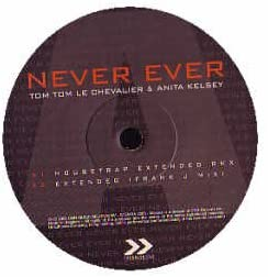 Never Ever [12 inch Analog]