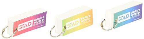 STAD 単語カード 50個セット SC108-50P