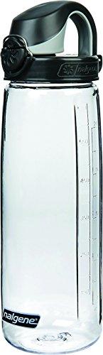 nalgene(ナルゲン) OTFボトル クリアブラック 91390