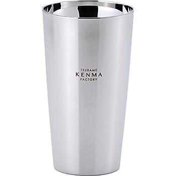 和平フレイズ タンブラー お酒 コーヒー 燕研磨ファクトリー 320ml ステンレス 二重構造 保温 保冷 日本製 TM-9854