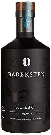 バレクステン ボタニカルジン BAREKSTEN Botanical Gin 46% 700ml