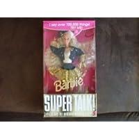 バービー - Super Talk 131002fnp [並行輸入品]