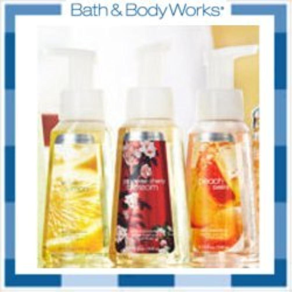 通信するイブニング列車Bath & Body Works ハンドソープ 8本詰め合わせセット (???????、??????????????or MIX) 【平行輸入品】 (フォーミング  (8本))