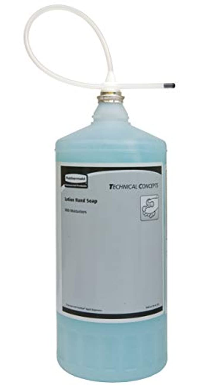 ほとんどない関与する生理Rubbermaid Commercial Products FG401311 Enriched Hand Soap Lotion with Moisturizer (800-Milliliters) by Rubbermaid...