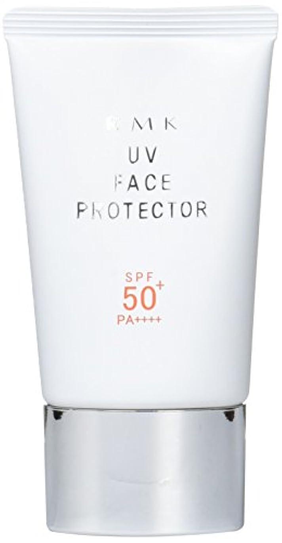 違うフィット期間RMK UVフェイスプロテクター50 SPF50+/PA++++ 50g
