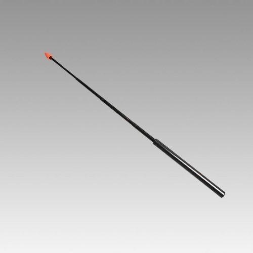開明 ポインター(指示棒) 大ブラック PO2022