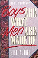 Boys Are What Men Are Made of