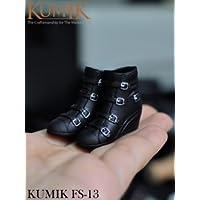 Artcreator_BM kumik fs-13 女性ショートブーツ