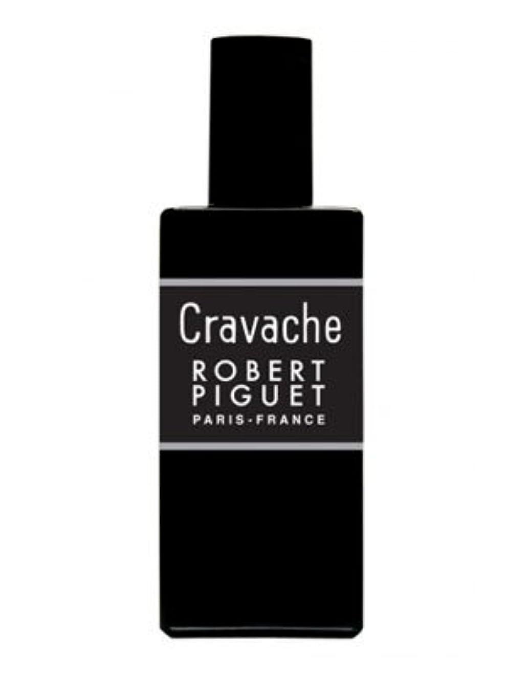 死にかけているライナー補償Cravache (クラバシェ)3.4 oz (100ml) EDT Spray by Robert Piguet for Men