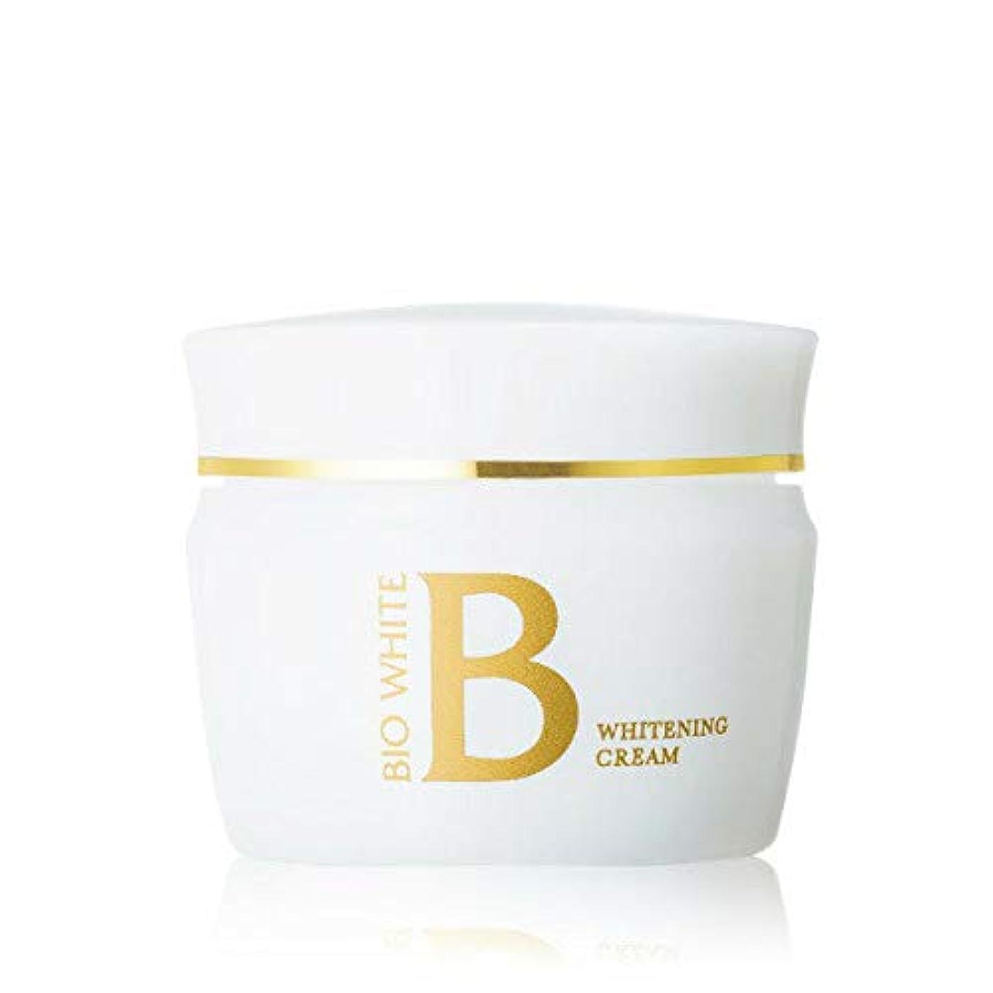 実装する不規則性コンバーチブルエビス化粧品(EBiS) エビス ビーホワイトクリーム 40g 美白クリーム トラネキサム酸 配合 医薬部外品