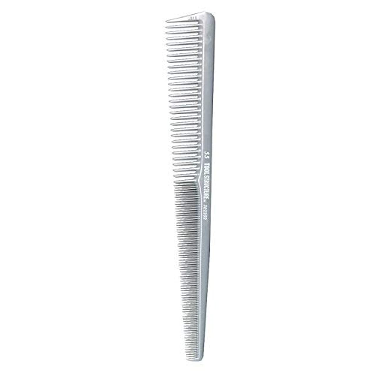 くちばし水分干ばつTool Structure Barber Comb #55 [並行輸入品]