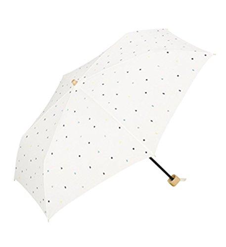 wpc-mini-801-609 50cm オフ (ワールドパーティー) W.P.C 日傘 折りたたみ 遮光 軽量 WPC ワールドパーティー 傘 遮熱 パラソル レディース UVカット ひんやり 晴雨兼用 レイングッズ KIU キウ wpc-mini-801-609