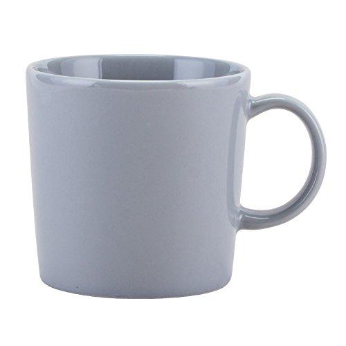 【iittala】[ イッタラ ] ティーマ カップ マグ TEEMA 016233 Mug 300ml マグカップ パールグレー 新生活 [並行輸入品]