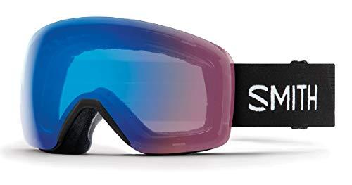 Smith Optics スカイライン アジアンフィット スノーゴーグル 2019 One Size ブラック