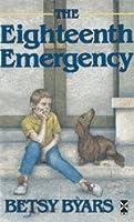The Eighteenth Emergency (New Windmills KS3)