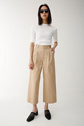 (マウジー) moussy パンツ CRISP LINE PANTS 010BSG30-0830 レディース