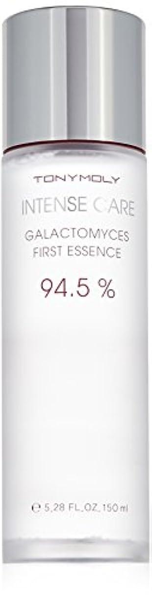 乗算現在ましいTONYMOLY (トニーモリー) インテンスケア ガラクトミセス ファーストエッセンス 並行輸入品【INTENSE CARE Galactomyces First Essence】
