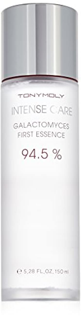 出来事経験解読するTONYMOLY (トニーモリー) インテンスケア ガラクトミセス ファーストエッセンス 並行輸入品【INTENSE CARE Galactomyces First Essence】