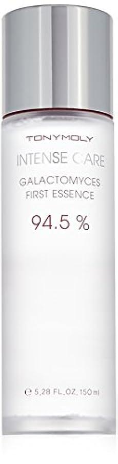 申し立てデコレーション更新するTONYMOLY (トニーモリー) インテンスケア ガラクトミセス ファーストエッセンス 並行輸入品【INTENSE CARE Galactomyces First Essence】
