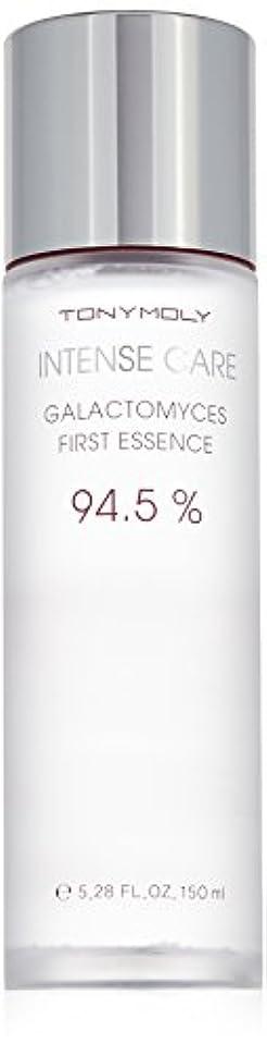 韓国語半ばペインティングTONYMOLY (トニーモリー) インテンスケア ガラクトミセス ファーストエッセンス 並行輸入品【INTENSE CARE Galactomyces First Essence】