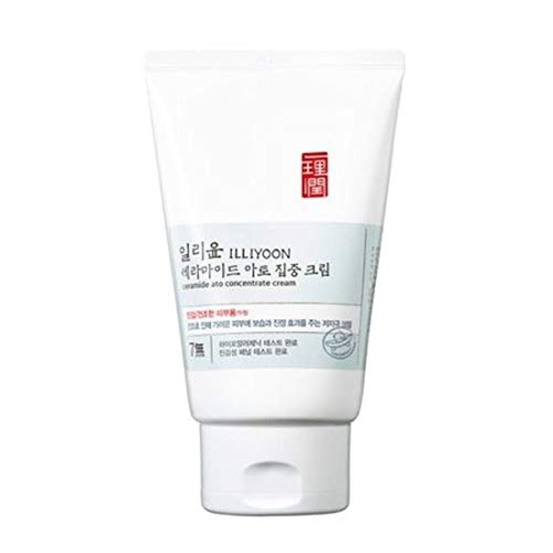 不快なペイン乞食イリユン セラミド アト コンセントレートモイスチャライザークリーム 200ml / illiyoon Ceramide Ato Concentrate Moisturizer Cream