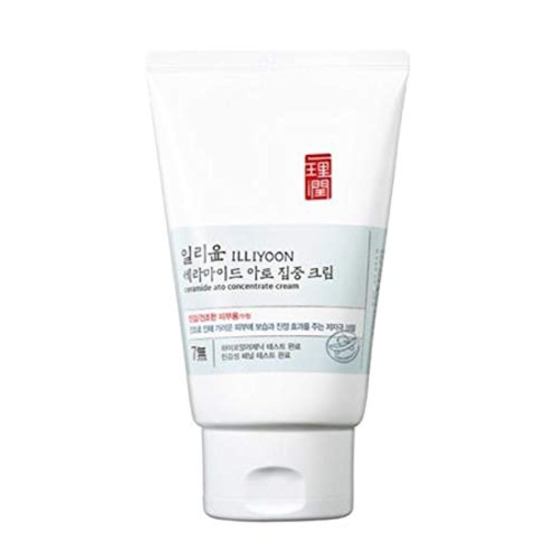 今日豆面白いイリユン セラミド アト コンセントレートモイスチャライザークリーム 200ml / illiyoon Ceramide Ato Concentrate Moisturizer Cream