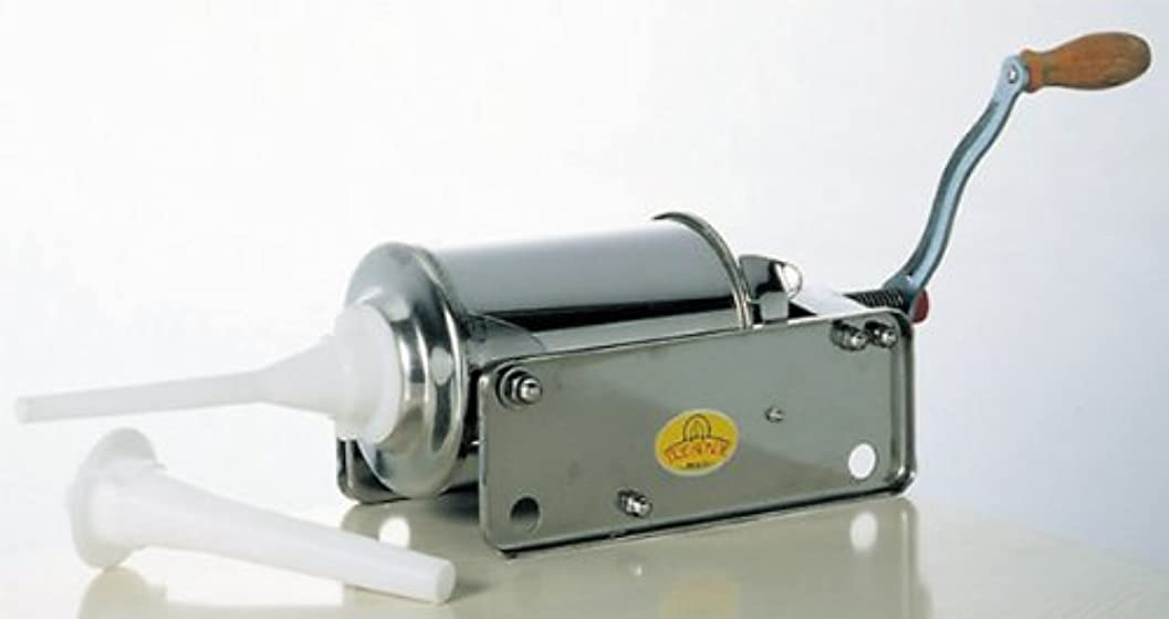 モンキーゴールデンロマンチックソーセージ フィーラー 横型 3L Model.3