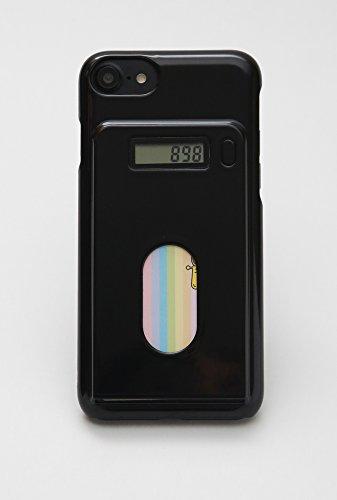 ブライトンネット nocoly Air for iPhone 7 (ピアノブラック) BP_NOAIR7/BK