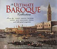The Ultimate Baroque Collectio