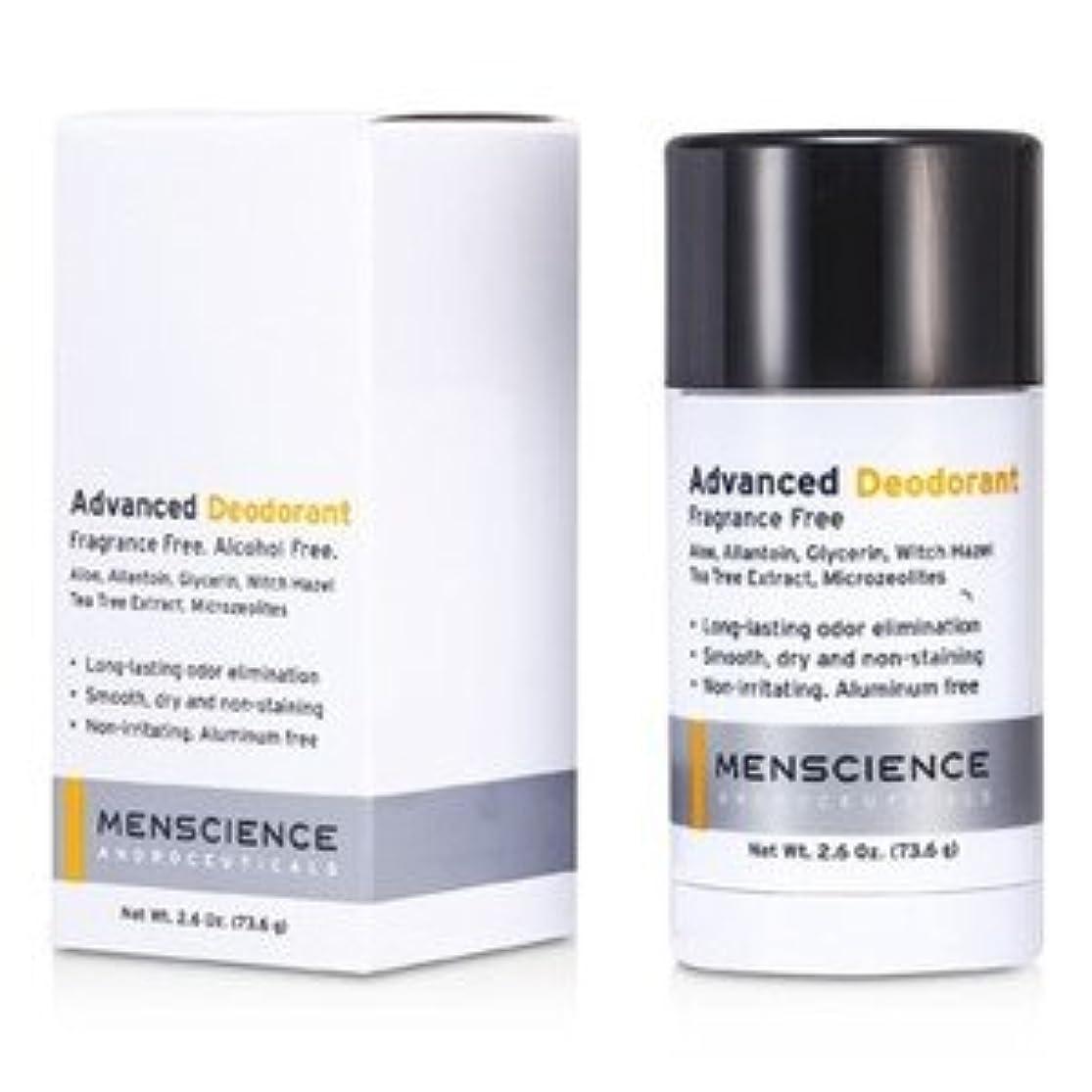 ニッケル注入コロニアルMenScience アドバンス デオドラント - (無香料) 73.6g/2.6oz [並行輸入品]