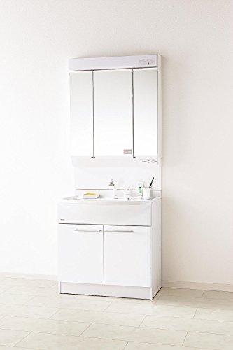 「Panasonic」洗面化粧台エムライン