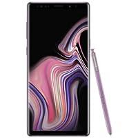 SAMSUNG Samsung Galaxy note9 Dual-SIM SM-N9600【Lavender Purple 6GB 128GB 香港版 SIMフリー】