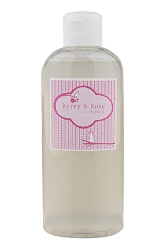 不良品膨らみ桃ベリーローズウィッグ洗浄シャンプー
