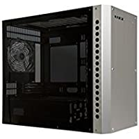 ABEE(アビー) AS Enclosure RS06 PCケース シルバー ASE-RS06-SV