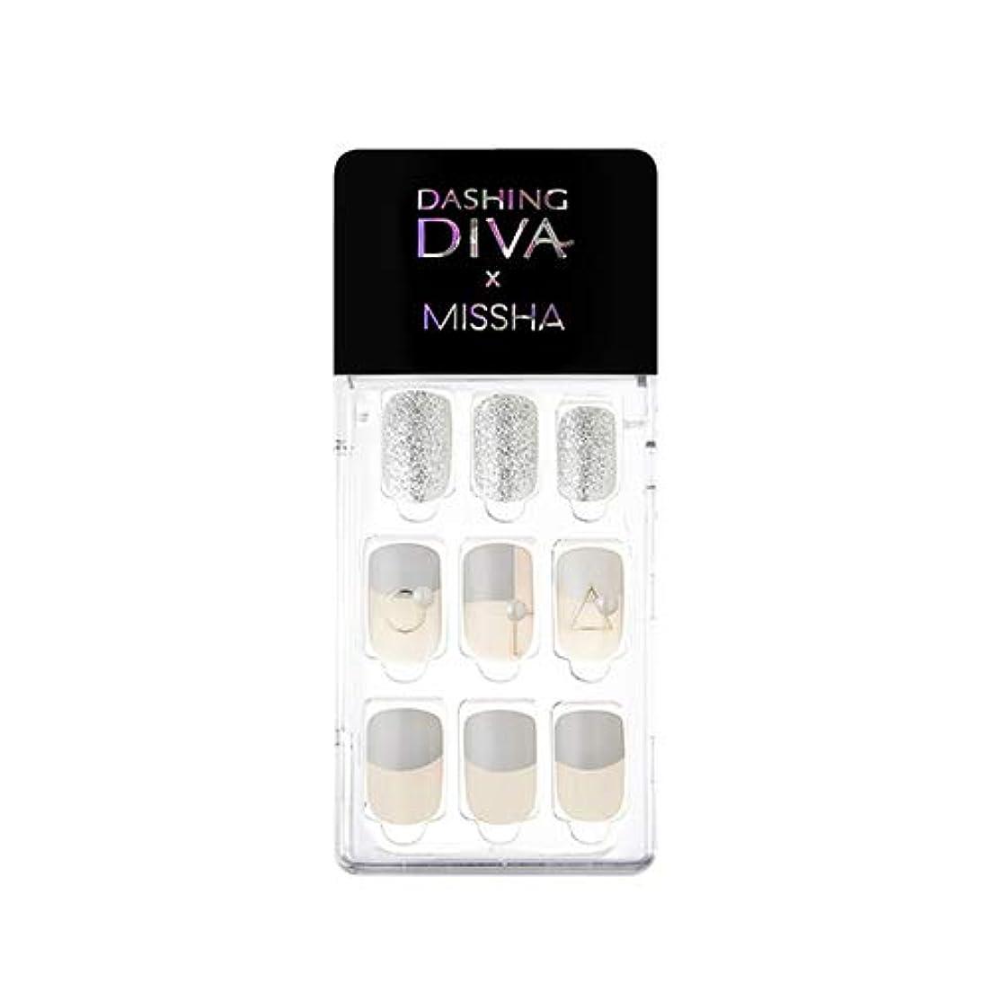 規定乱れ作るミシャ ダッシングディバ マジックプレス スリム フィット MISSHA Dashing Diva Magic Press Slim Fit # MDR434