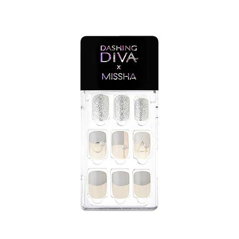 出血影響を受けやすいです動かすミシャ ダッシングディバ マジックプレス スリム フィット MISSHA Dashing Diva Magic Press Slim Fit # MDR434