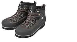 アングラーズデザイン(Anglers Design) アドバンス・ウェーディングシューズ AWS-01 ブラック 3L