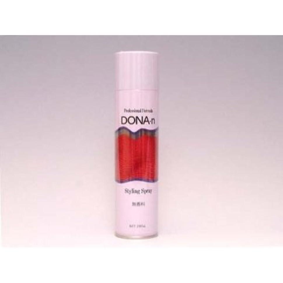 クローン件名ライラック花精化学工業 ドナN無香スプレー 容量205g