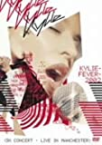 フィーヴァー 2002 ライヴ・イン・マンチェスター [DVD]