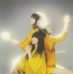Perfume「Dream Fighter」のジャケット画像