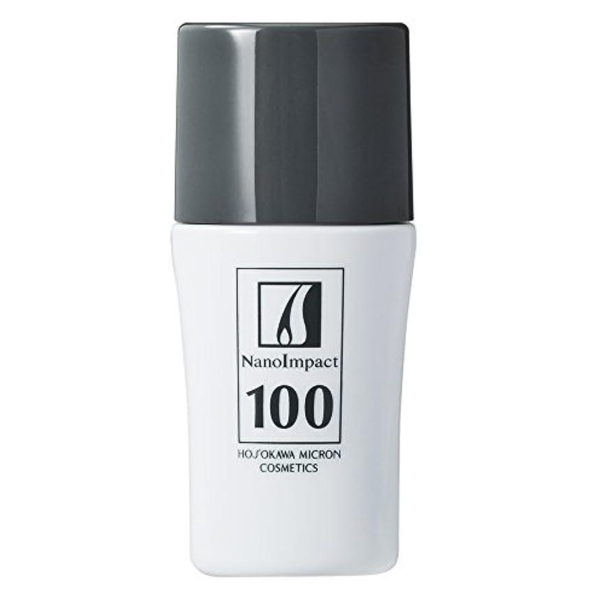 期限強制仮装ホソカワミクロン化粧品 薬用ナノインパクト 100<60ml> 【医薬部外品/薬用育毛剤】