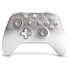 Phantom White Special Edition Wireless Controller (XBOX One)