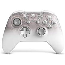 Phantom White Special Edition Xbox One Wireless Controller