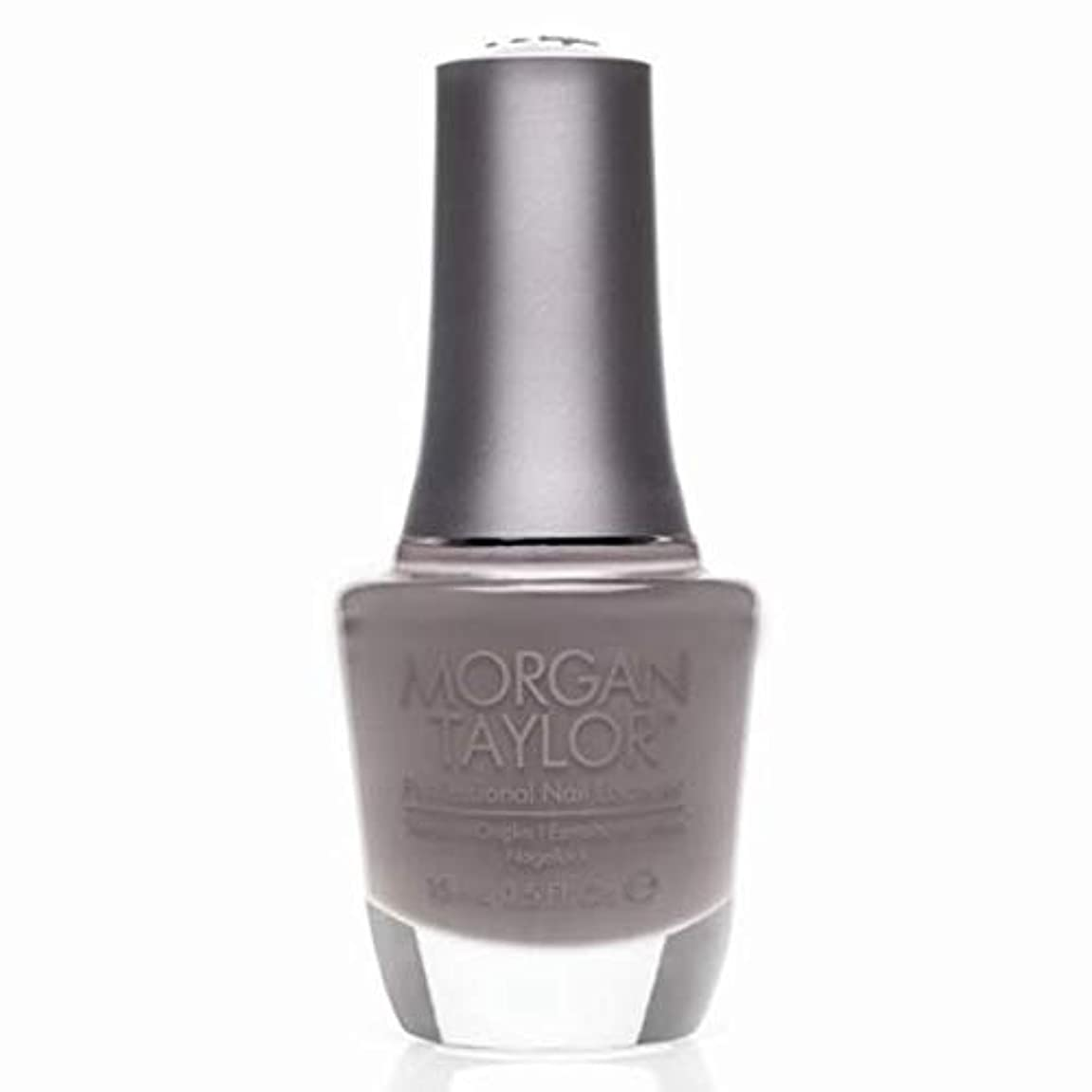 イヤホン偽装する平らなMorgan Taylor Nail Lacquer - Dress Code - 15 mL/0.5 Fl Oz